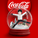 Coca-Cola Snow Globes