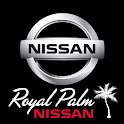 Royal Palm Nissan DealerApp icon