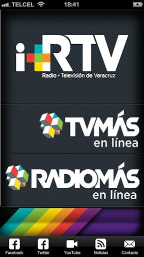 Radiotelevisión de Veracruz