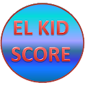 Kids Score Tracker icon