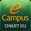 건국대학교 eCampus logo