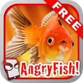 Angry Fish Free!