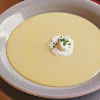 Cream Soup Base