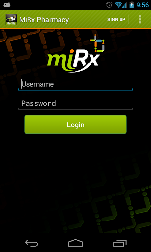 MiRx Pharmacy