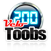 Velo Toobs Analógico e Digital