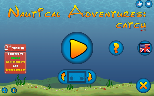 Nautical Adventures: Catch