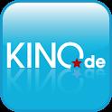 KINO.de Filme Trailer Programm icon