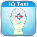 The IQ Test : Free Edition logo