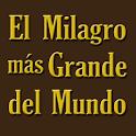 Milagro más Grande del Mundo logo