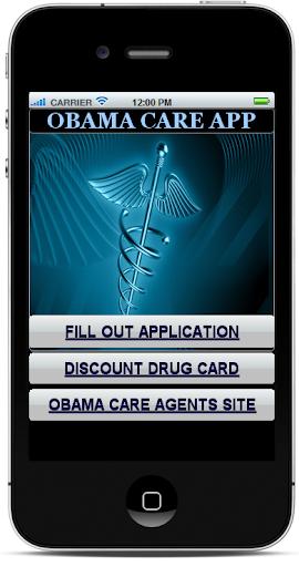Obama Care App