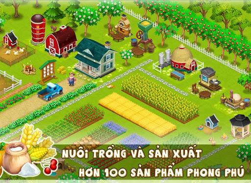 Farmery - Game Nong Trai  screenshots 13