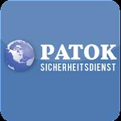 Patok-Sicherheitsdienst