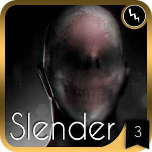 Slender Man: Haunted School LOGO-APP點子