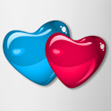 AFFINITY LOVE MATCH logo