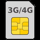 3G 流量守衛 icon