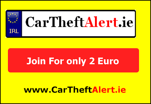 Car Theft Alert Ireland