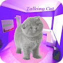 Talking Cat