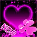 Hearts - GO Launcher Theme icon