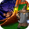 Magic Forest Solitaire icon