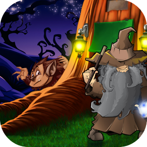 Magic Forest Solitaire for Android