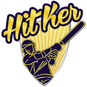 Hitker - Real Time Cricket App