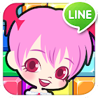 LINE DROP Spirit Catcher icon