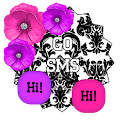 GO SMS THEME - SCS419 icon