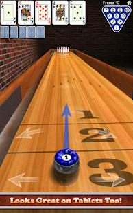 10 Pin Shuffle Bowling Screenshot 11