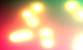 Screenshot of Blob Lights FX