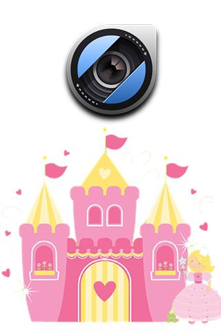 Princess Camera