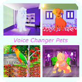 Voice Changer to Pets