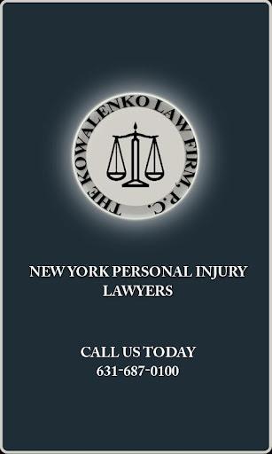 The Kowalenko Law Firm P.C.