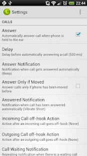 ProXimity Talk Trial screenshot