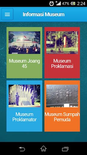 Museum di Jakarta Pusat