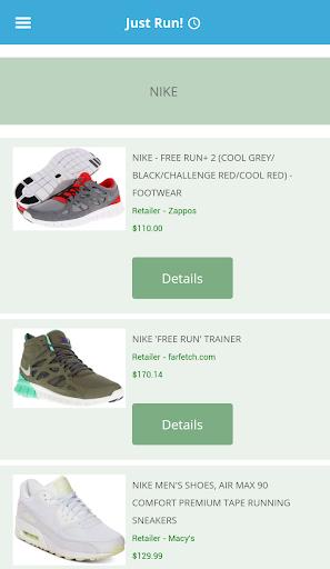 Mens Running Sneakers Shop