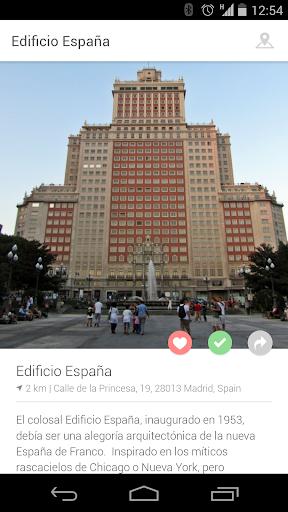 玩旅遊App|El Madrid de Franco 1939-1975免費|APP試玩
