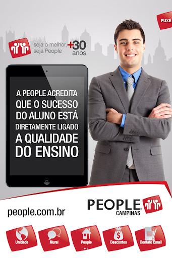 People - Campinas Centro