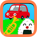 Baby Game-Play and Sounds2 icon