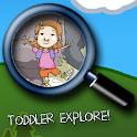 Toddler Explore Lock! icon