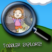 Toddler Explore Lock!