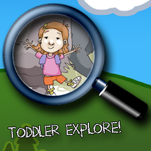 Toddler Explore Lock! 教育 App Store-癮科技App