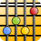Guitar Chord Cracker Pro icon