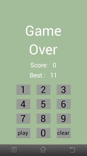 Math 99 棋類遊戲 App-癮科技App