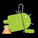 Droid Clock Widget logo