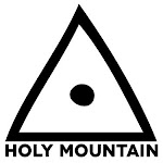 Holy Mountain Black Beer