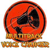 Voice Changer MultiTrack