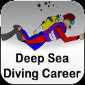 Deep Sea Diving Career Guide