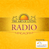 Art of Living Radio radiowalla