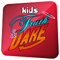 Kids Truth and Dare - Pro icon