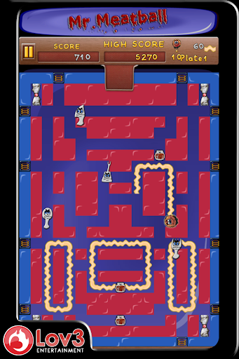玩街機App|Mr.Meatball免費|APP試玩
